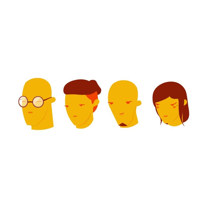 avatar icons 4