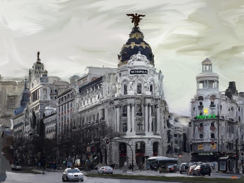 Madrid  -1