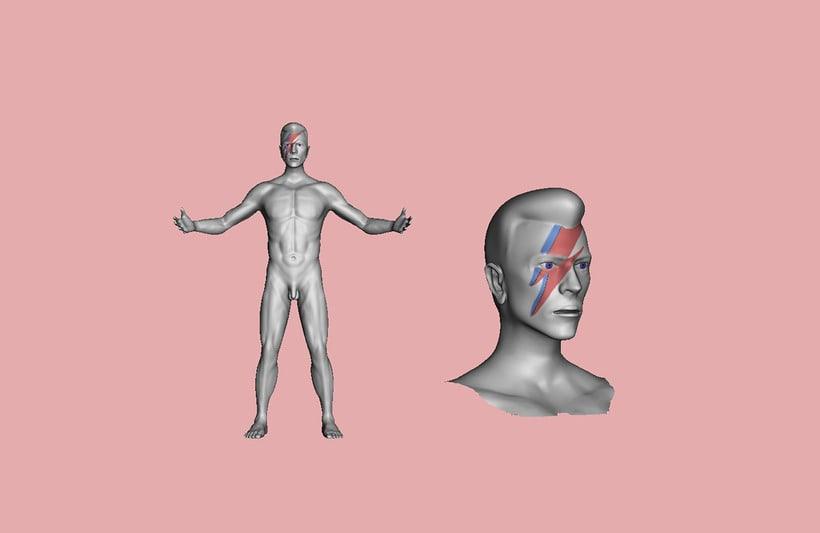 Figurative_3D modelling+render 2