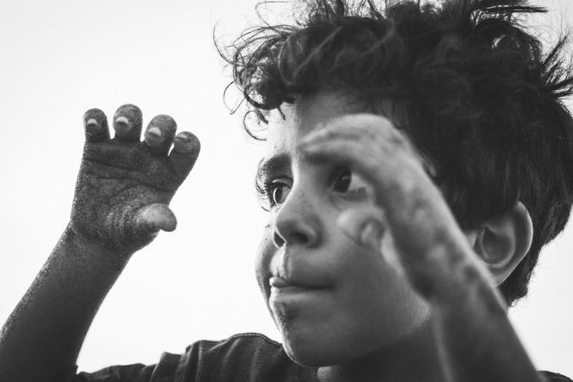 """Mi Proyecto del curso: Fotografía de retrato con luz natural. """"Días de otoño"""" 0"""