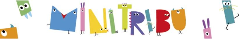 Editorial Teide. Proyecto Minitribu. Ilustración infantil 0