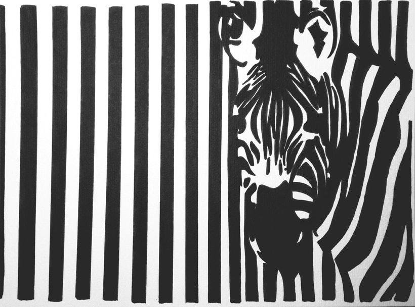 Zebra 1 0