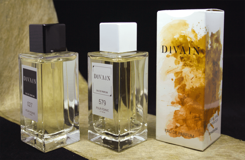 DIVAIN - Branding integral 5