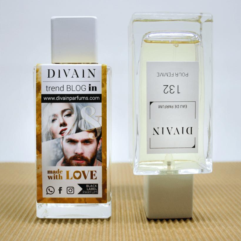 DIVAIN - Branding integral 8