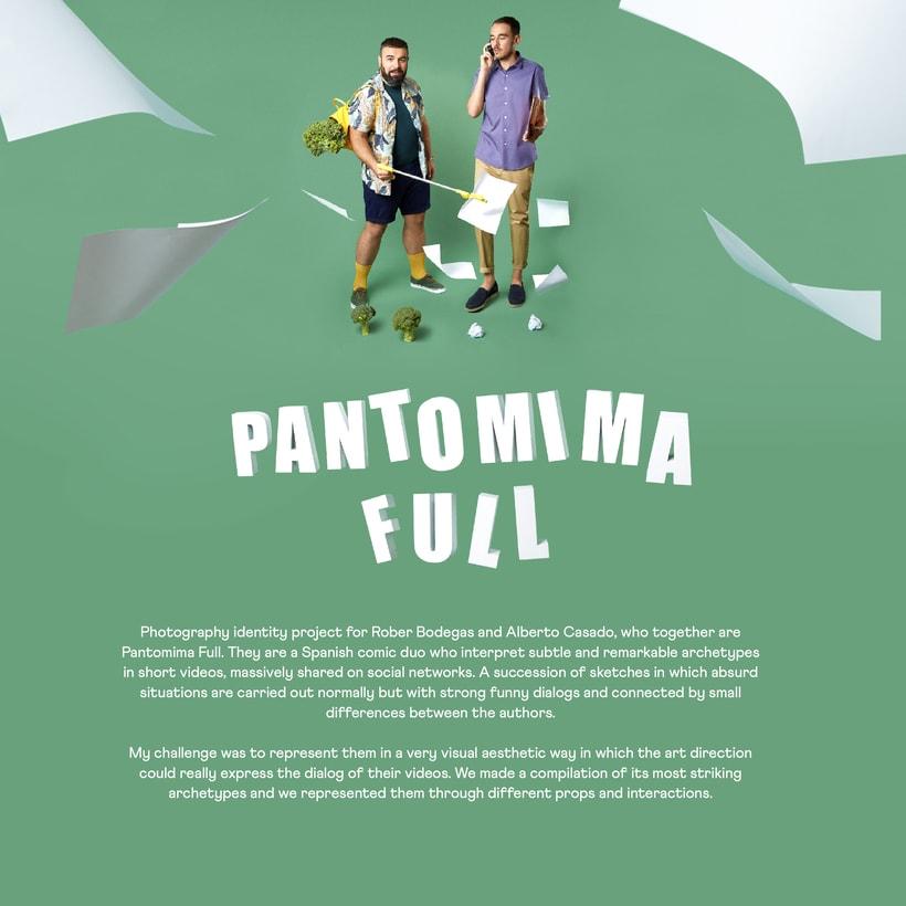 Pantomima Full 0