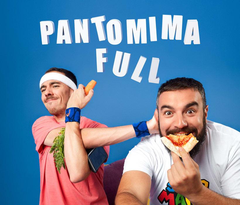 Pantomima Full 3