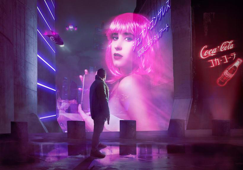 Blade Runner -1