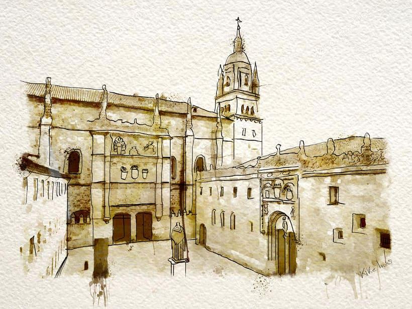 Mapa de Salamanca 4