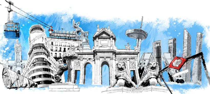 Joyas de Madrid 1
