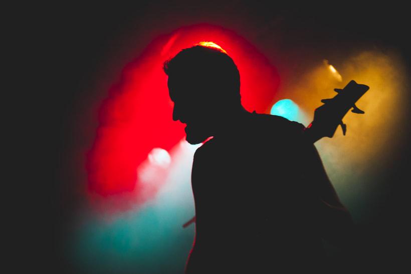 Fotografía de espectáculos. Farbbiden Fest 2017 3