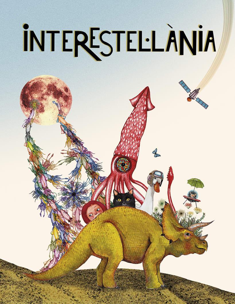 Interestel·lània / Interestelania -1