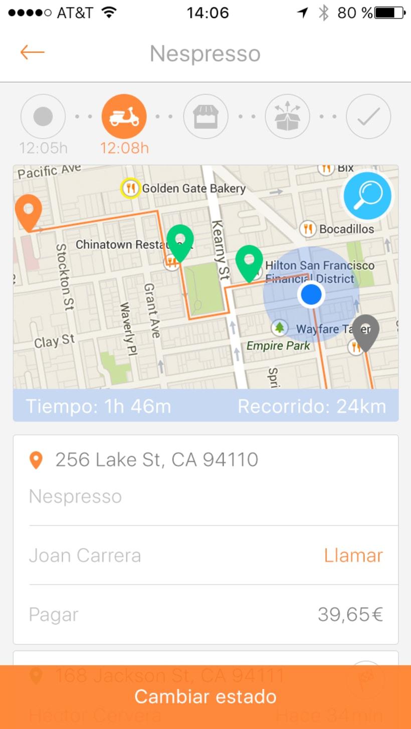 Plisers app 1