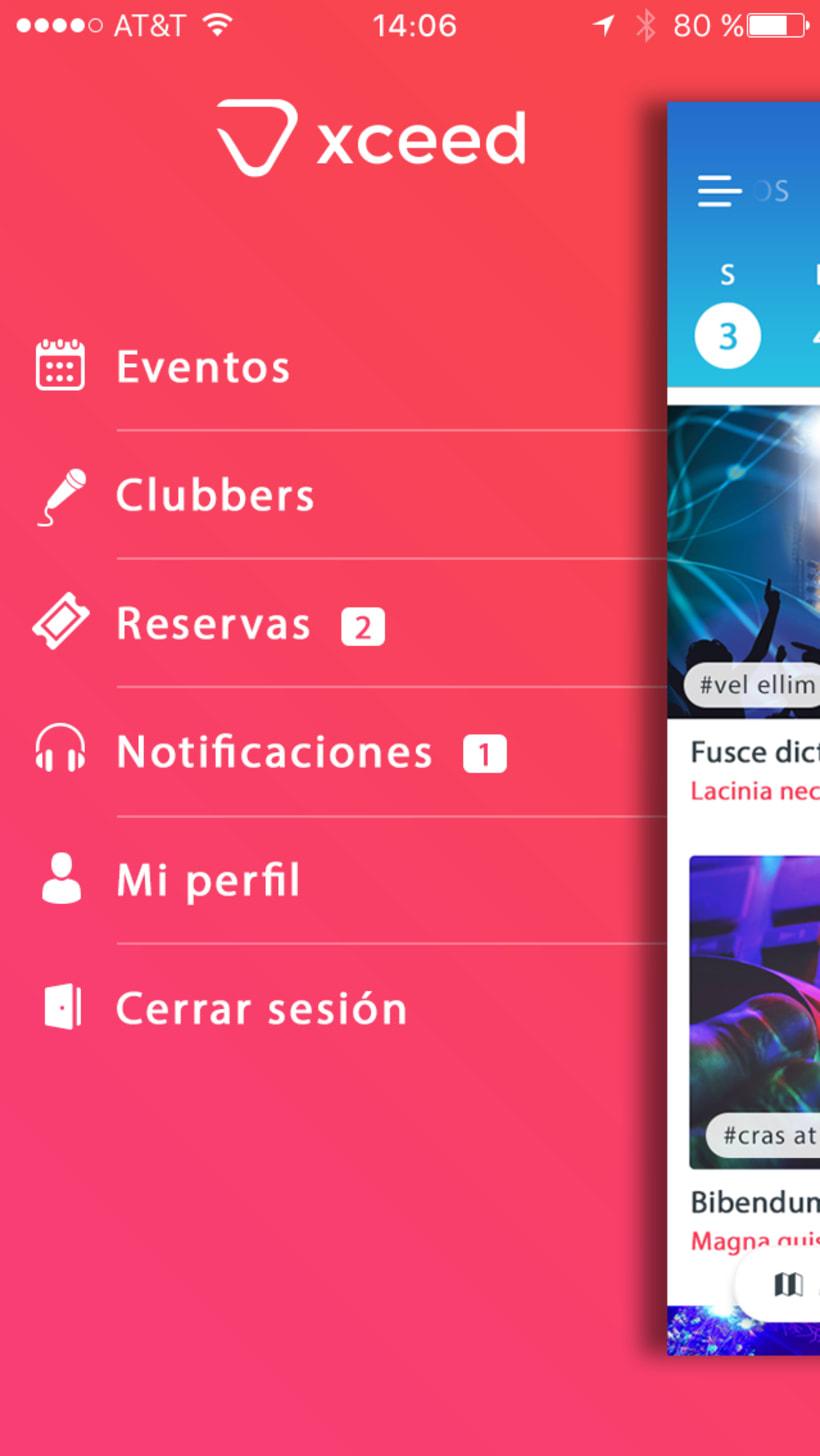 Enjoy the night app 0