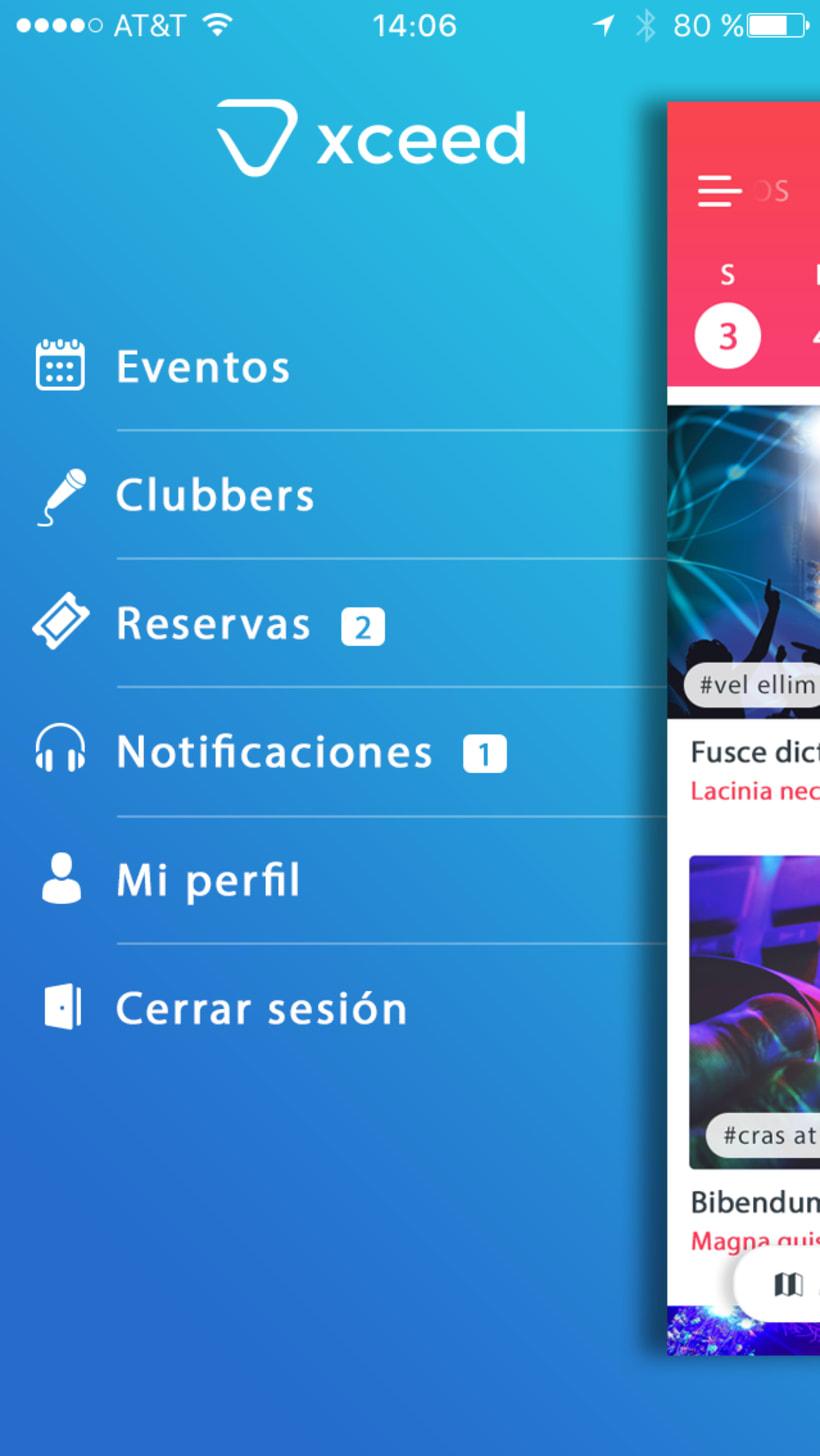 Enjoy the night app 2
