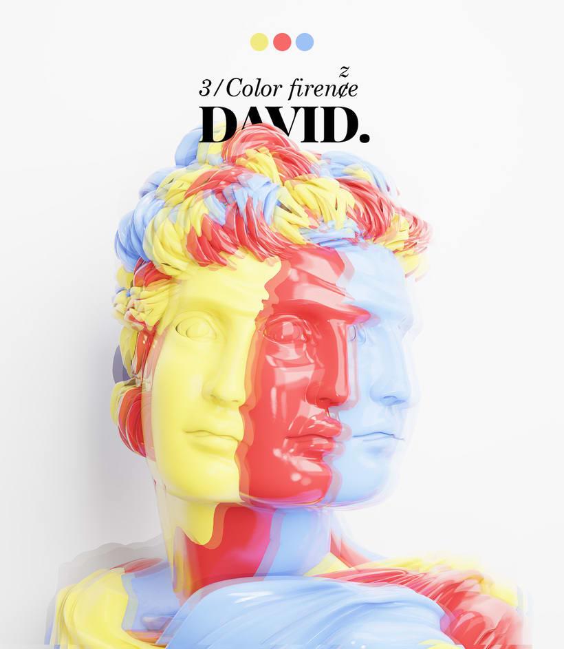 TRI/color. DAVID. 4