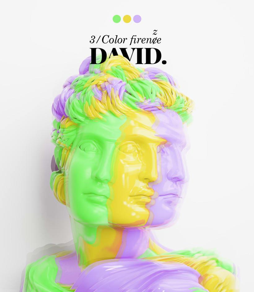 TRI/color. DAVID. 7