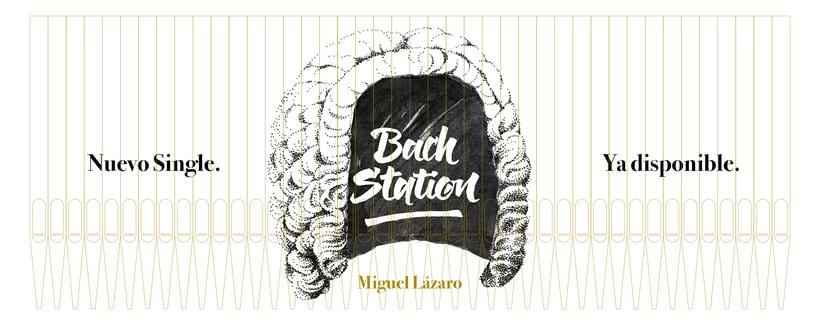 Bach Station 5