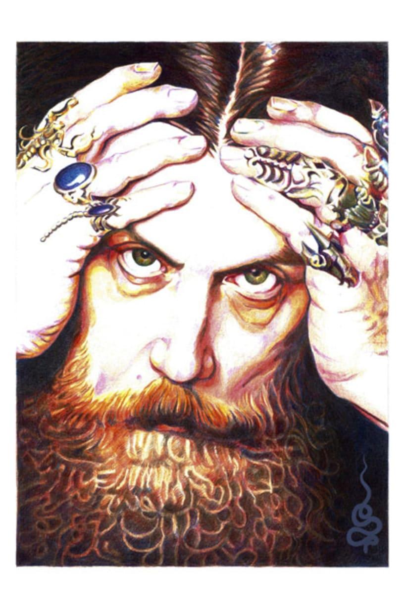 Retrato Alan Moore 0