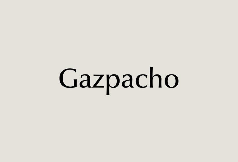 Gazpacho 0