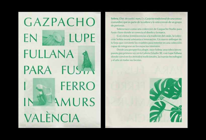 Gazpacho 2