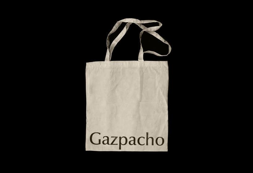 Gazpacho 6