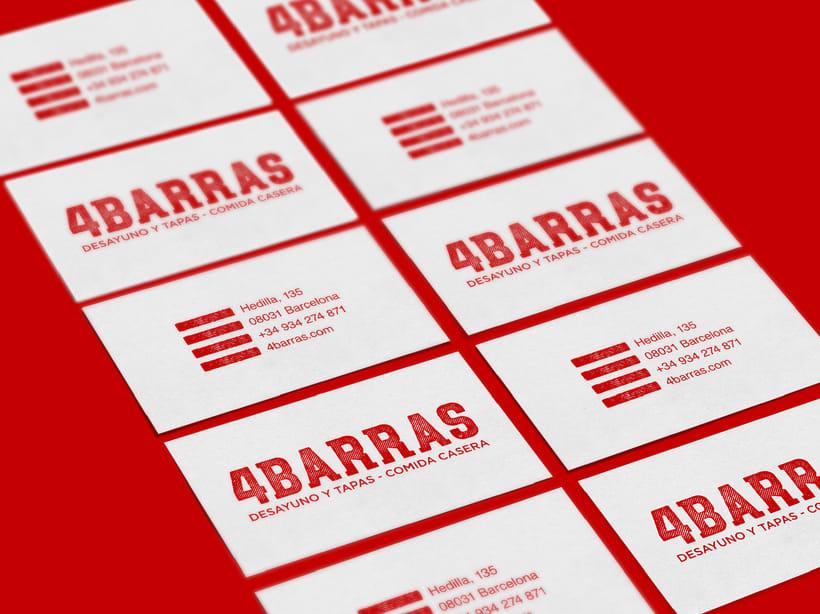4BARRAS 1