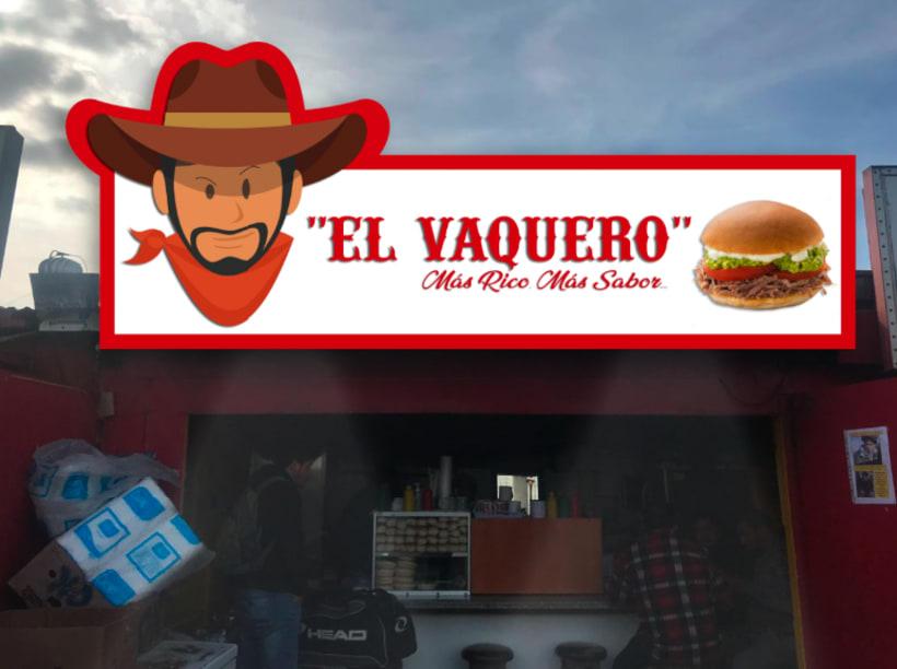 El Vaquero 0