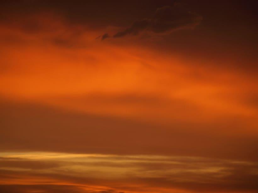Cielo, Tierra y Mar. 1