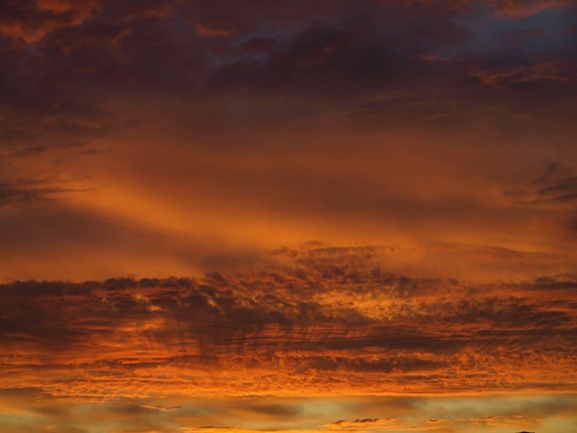 Cielo, Tierra y Mar. 2