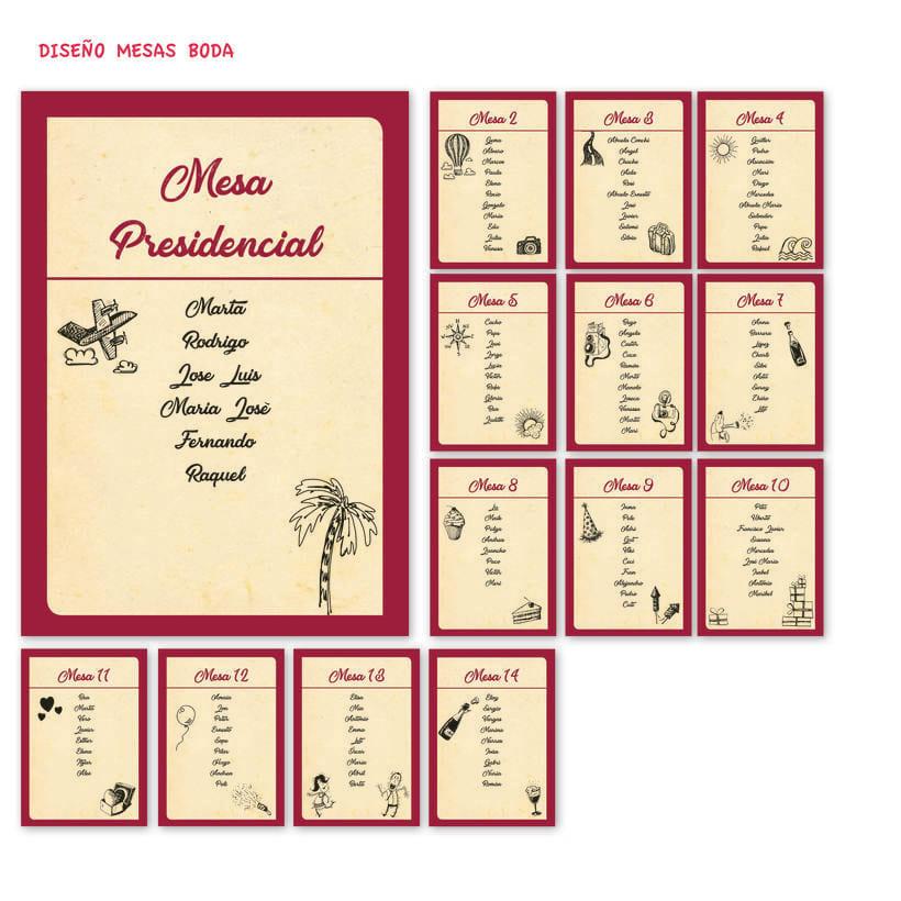 Varios. Invitaciones boda, cumpleaños, cartas... 25