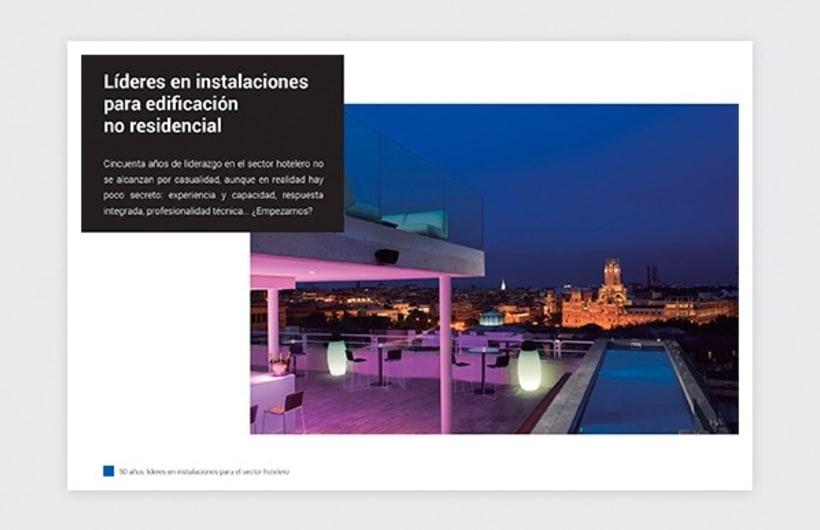 Agüero Instalaciones - Presentación de empresa 6