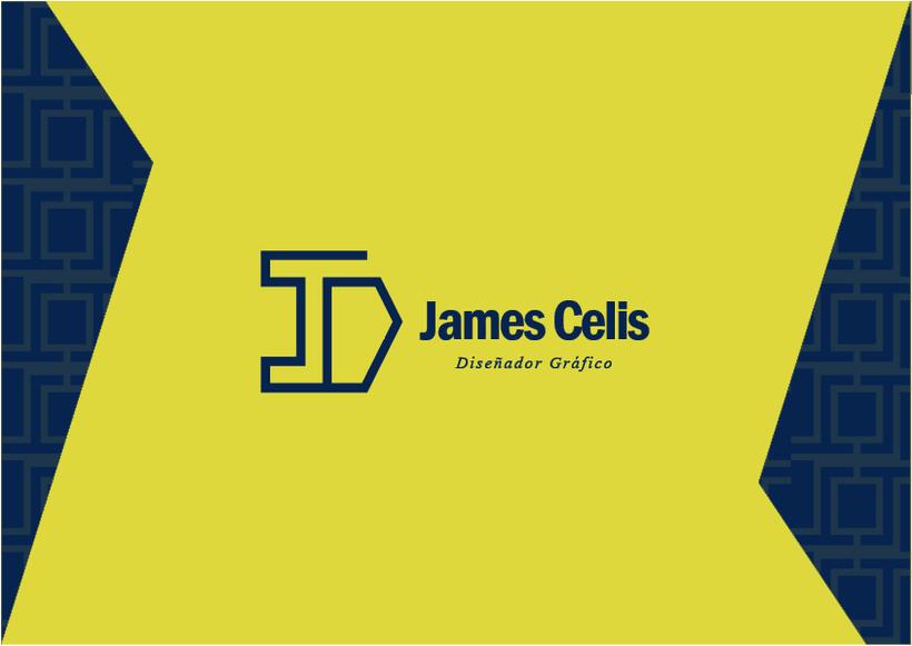 Personal Brand:  James Celis 0