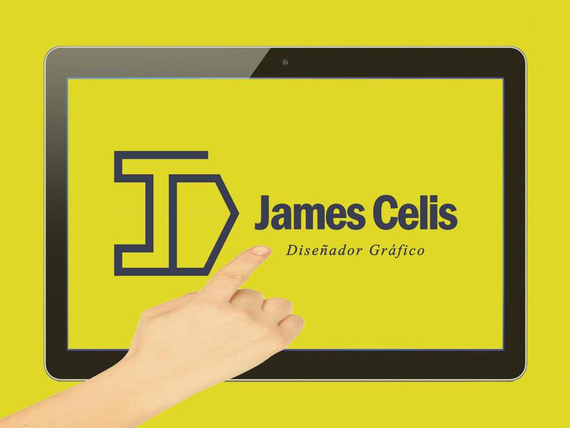 Personal Brand:  James Celis 12