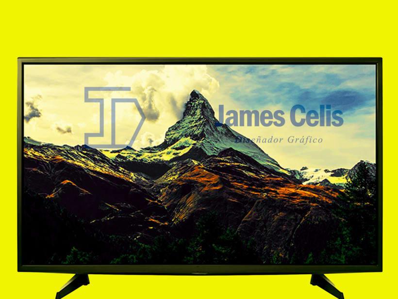 Personal Brand:  James Celis 13