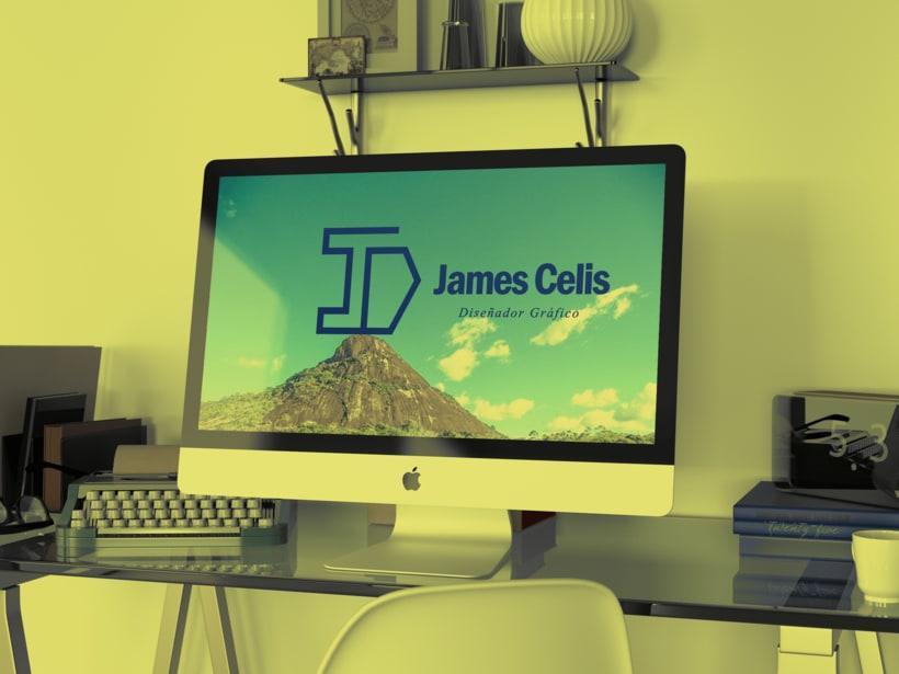Personal Brand:  James Celis 14