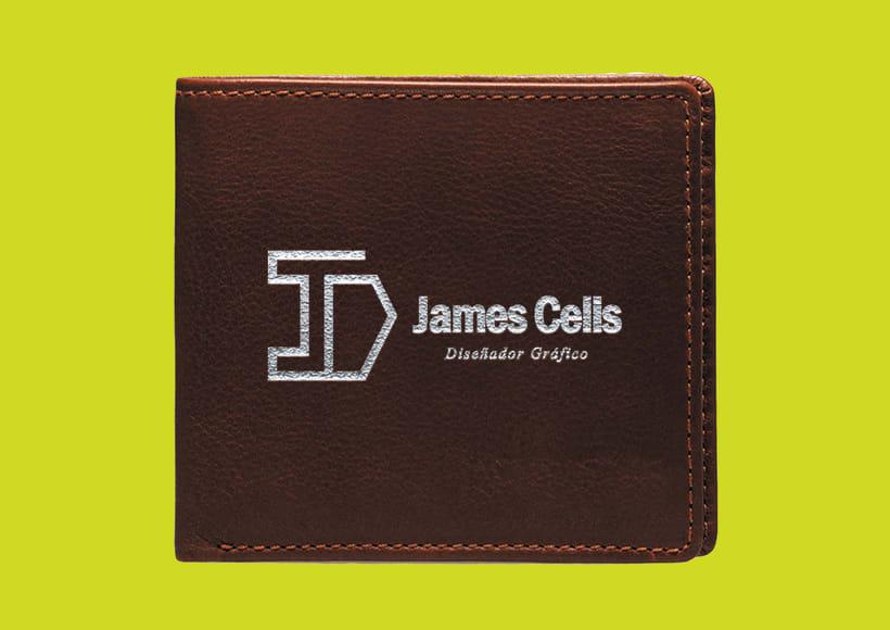 Personal Brand:  James Celis 15