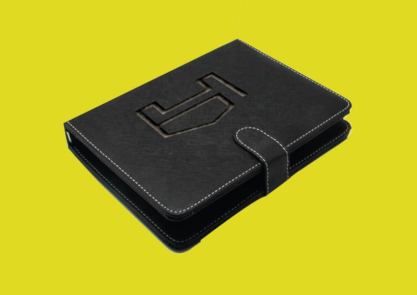 Personal Brand:  James Celis 16