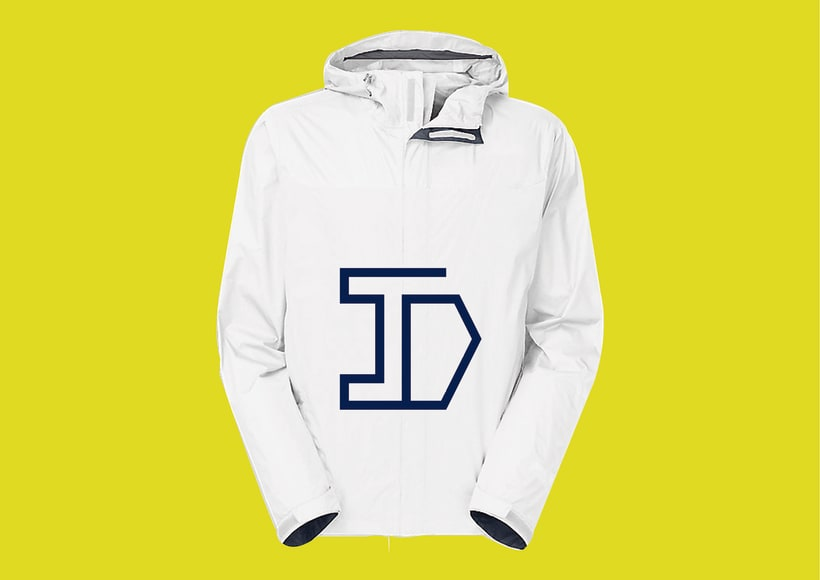 Personal Brand:  James Celis 18