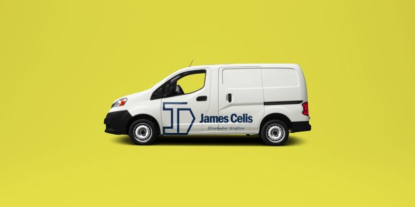 Personal Brand:  James Celis 19