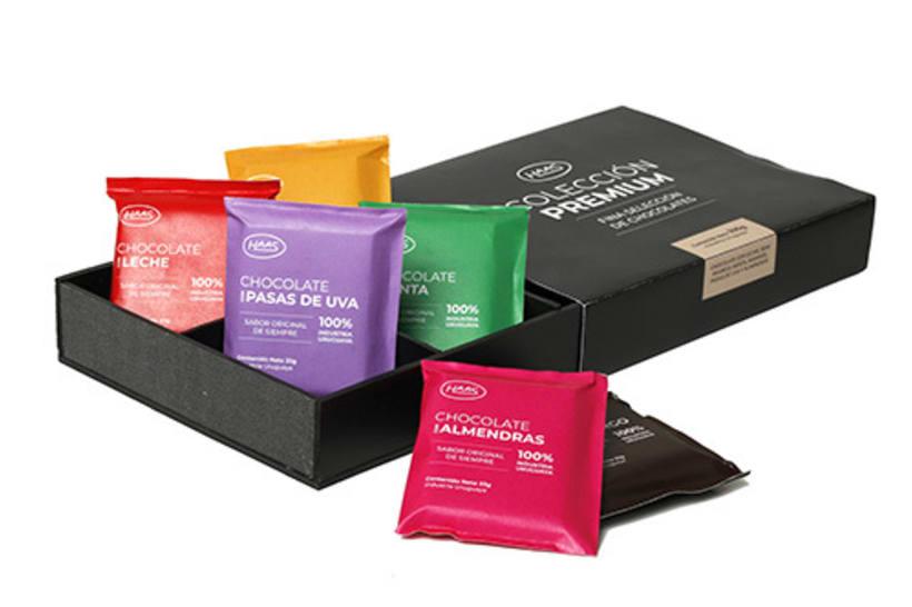 Mi Proyecto del curso: Packaging para productos de consumo 4