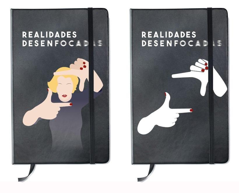REALIDADES DESENFOCADAS 6