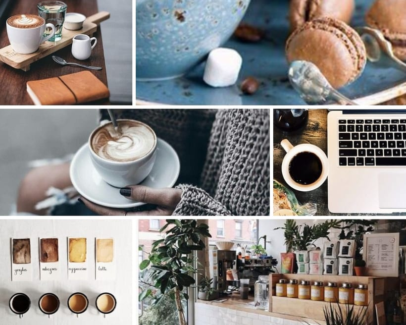 Mi Proyecto del curso: Fotografía profesional para Instagram 2