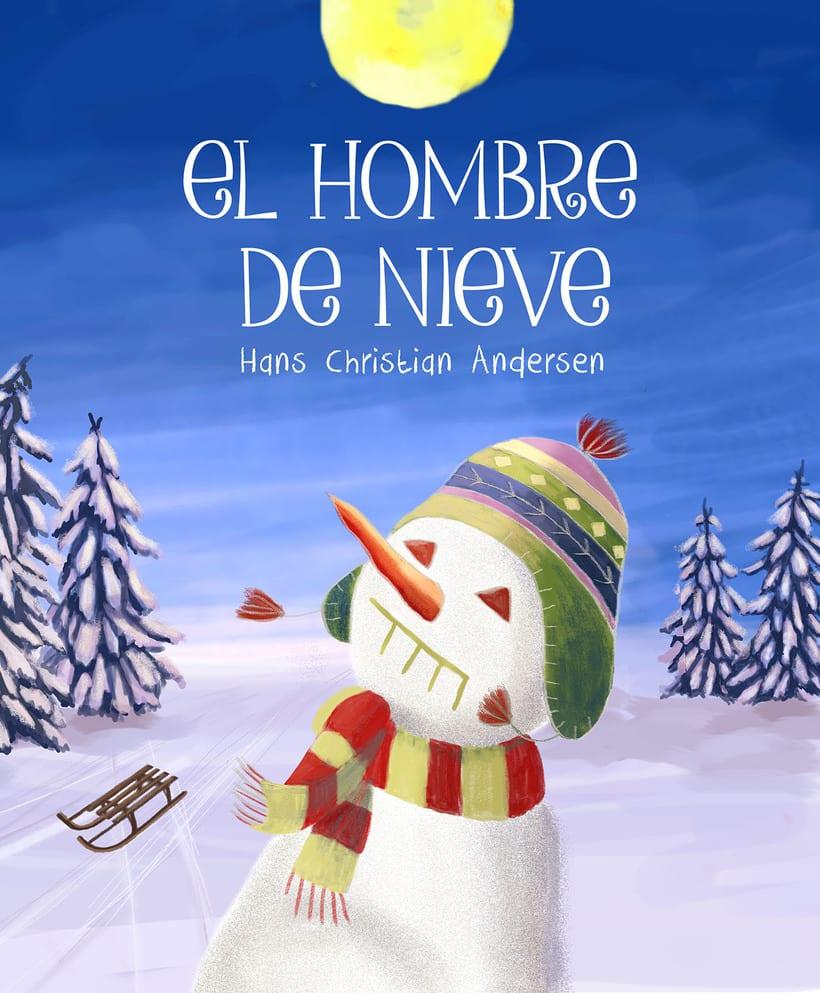 El Hombre de Nieve 5