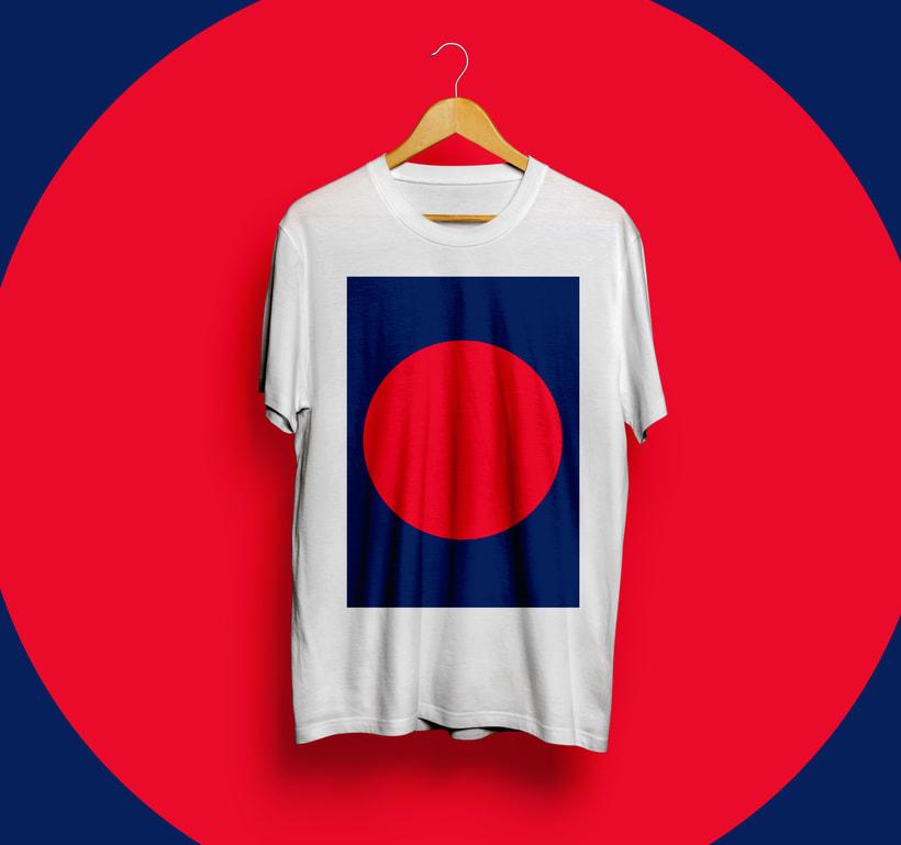 Camisetas I T-Shirts 18