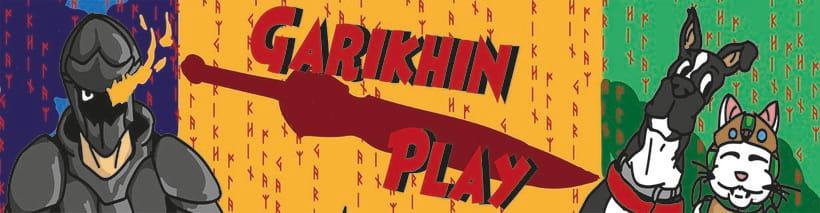 Twitch de GarikhinPlay 7