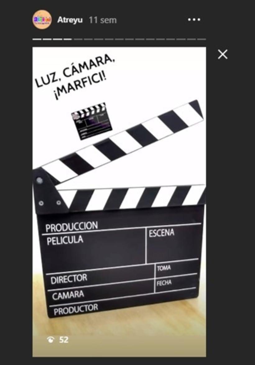 Mi Proyecto del curso: Introducción al marketing digital en Instagram @juguetesatreyu 5