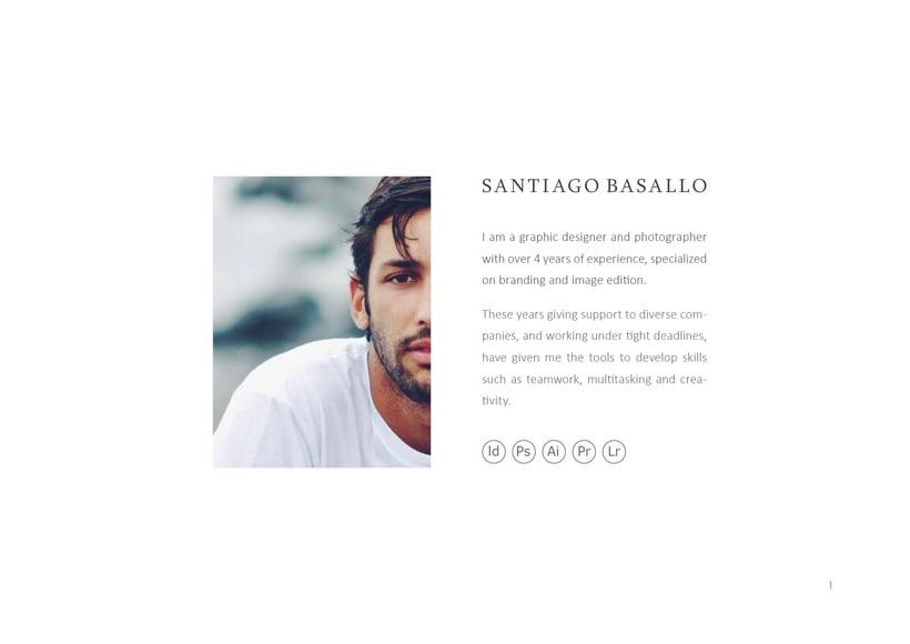 Portfolio Santiago Basallo 0