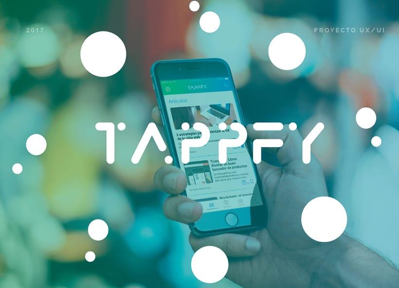 Tappfy 0