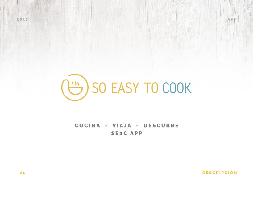 So Easy To Cook - App 0