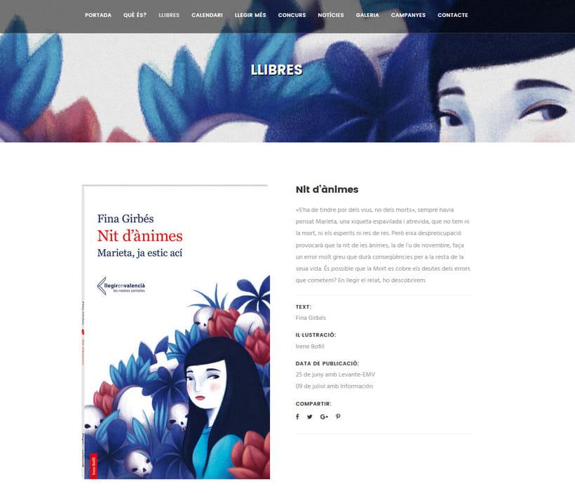 'NIT D'ÀNIMES' - NOCHE DE LOS MUERTOS  3